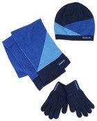 ea52f0bcc7fe5e Komplet zimowy Reebok Christmas czapka + rękawiczki + szalik
