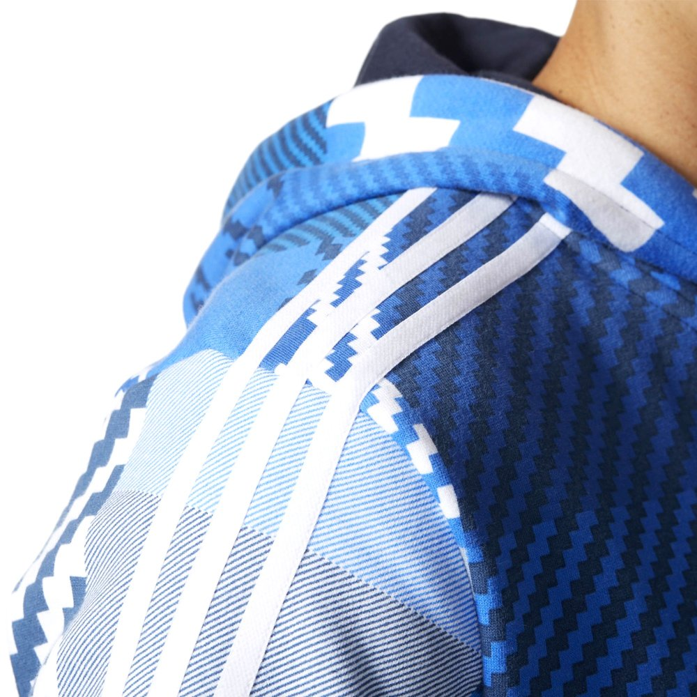 bluza adidas original essentials aop