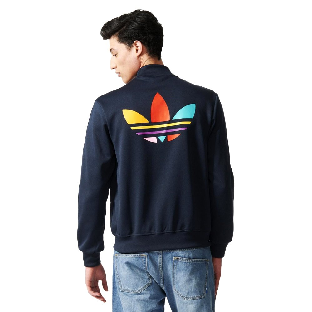 super słodki najlepsze podejście topowe marki Bluza Adidas Originals Mono Color Superstar Pharrell ...