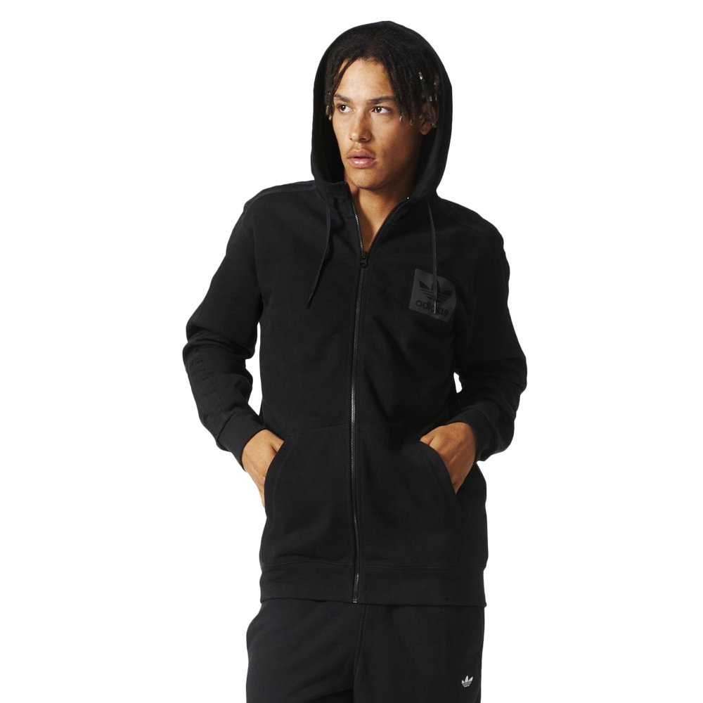 Bluza Adidas Originals Street Essentials męska sportowa