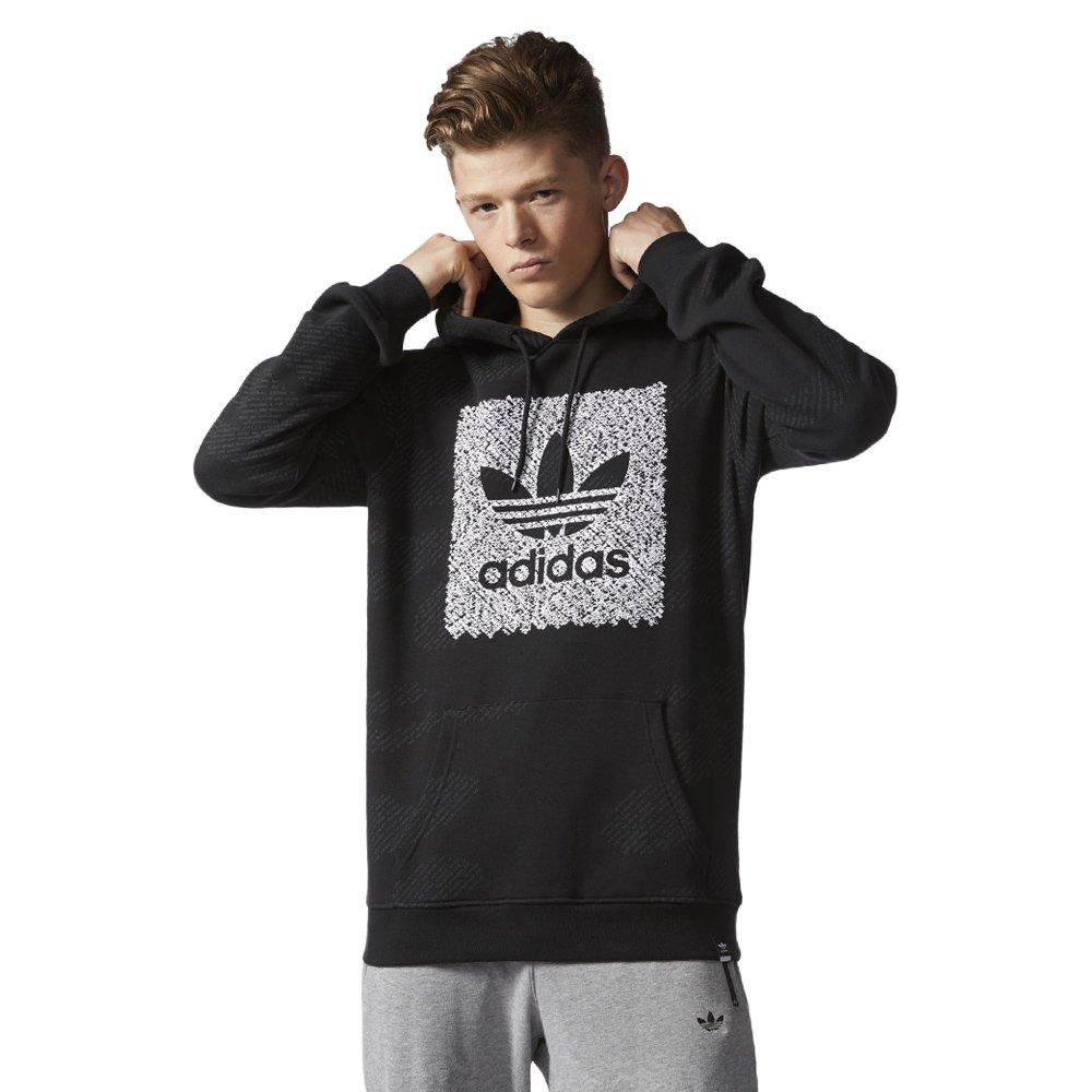 e71633bd6 Bluza Adidas Originals Word Camo Blackbird męska dresowa sportowa z  kapturem ...