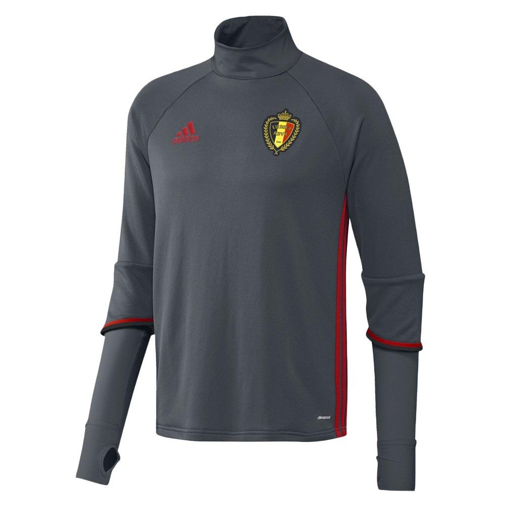buty do separacji wiele modnych klasyczne dopasowanie Bluza Adidas RBFA męska piłkarska sportowa termoaktywna ...