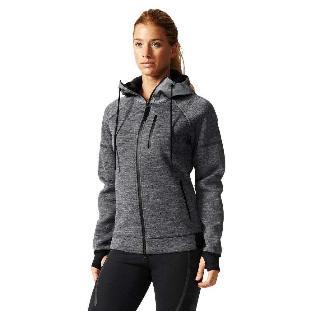 najlepsza cena sprawdzić pierwsza stawka Bluza Adidas Standard 19 damska ocieplana sportowa rozpinana ...