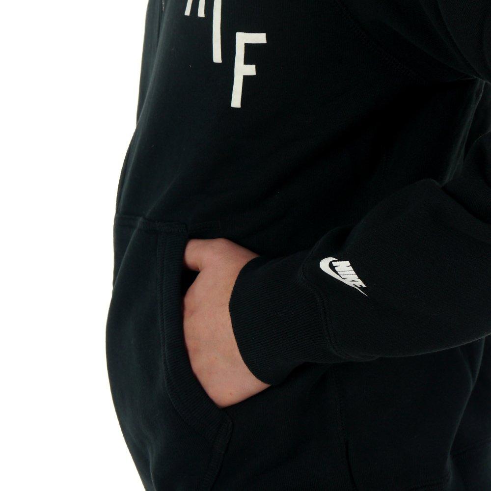 nowy styl kod promocyjny oficjalny dostawca Bluza Nike USATF 575110 010 męska sportowa rozpinana z ...