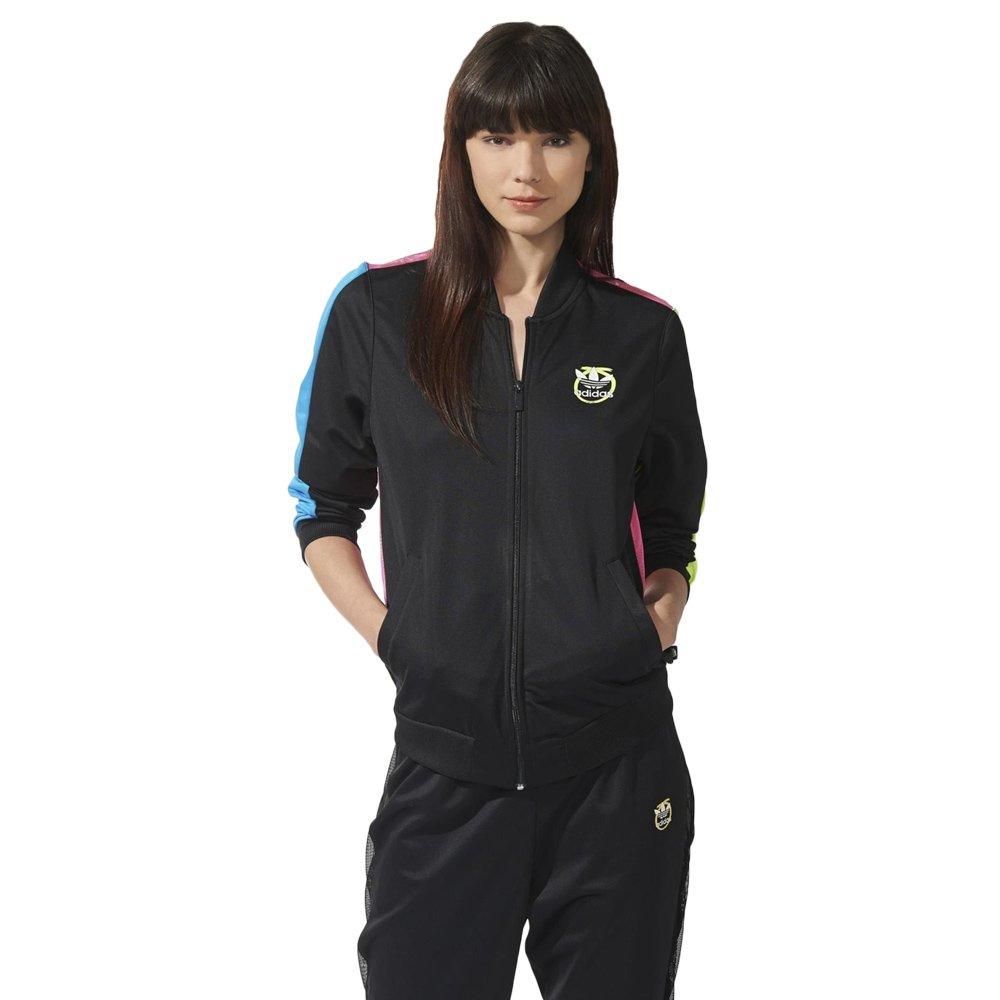 Sklep: bluza damska adidas originals rita ora logo hoodie