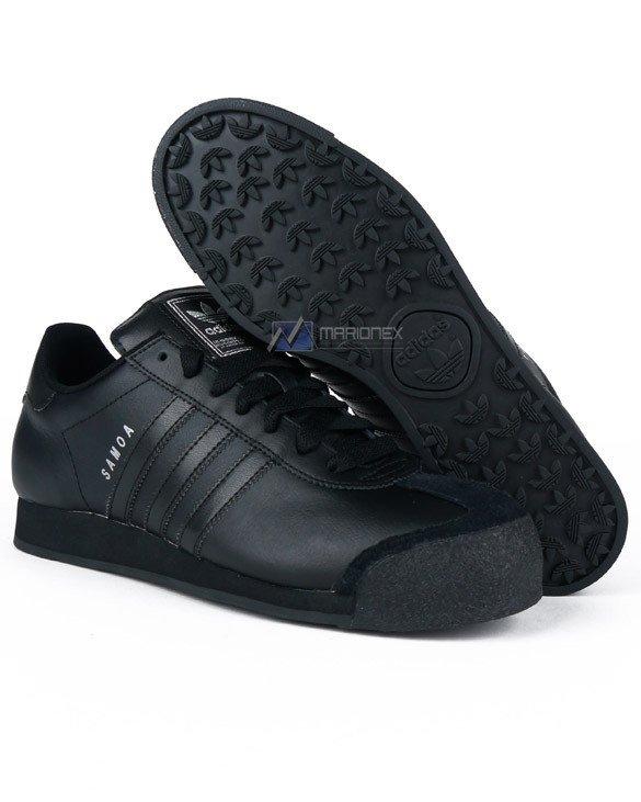 ADIDAS SAMOA EG6088   kolor BIAŁY   Męskie Sneakersy   Buty