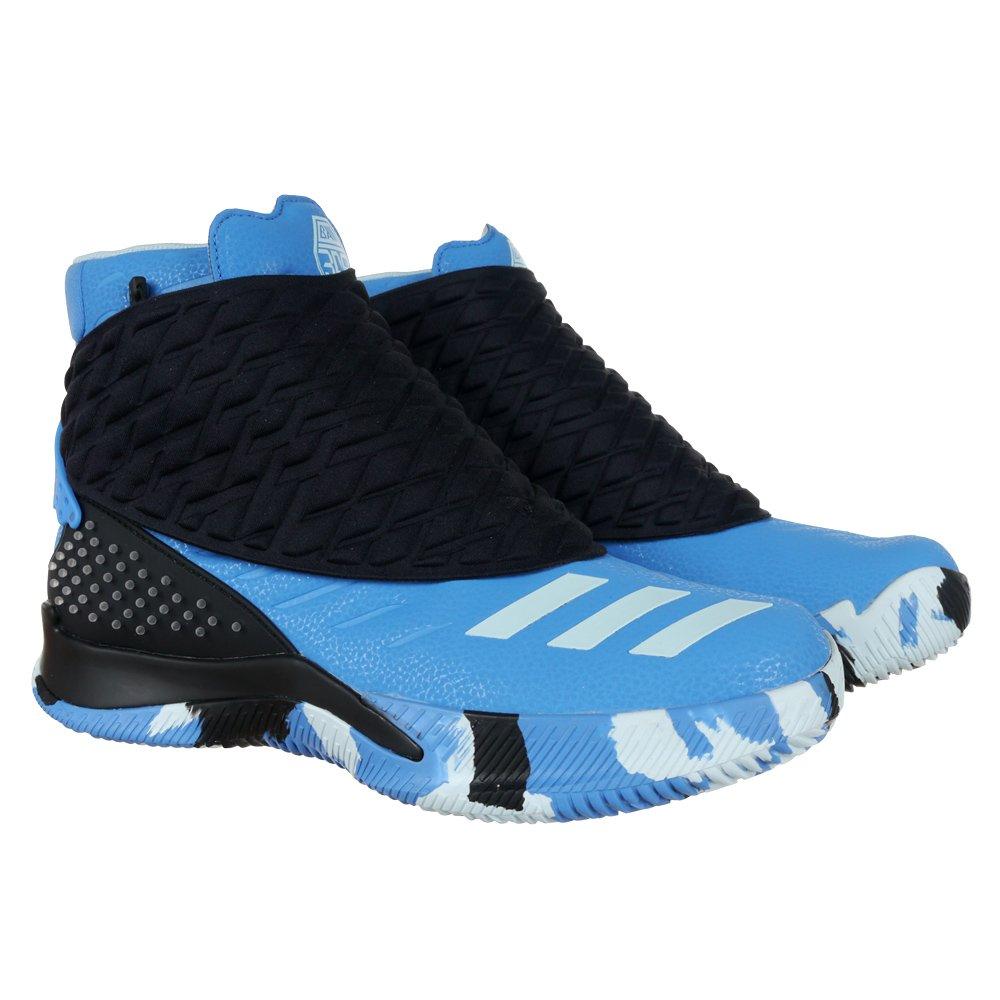 more photos 5c09e 61b4b Buty Adidas Ball 365 X ClimaProof męskie za kostkę do koszyk