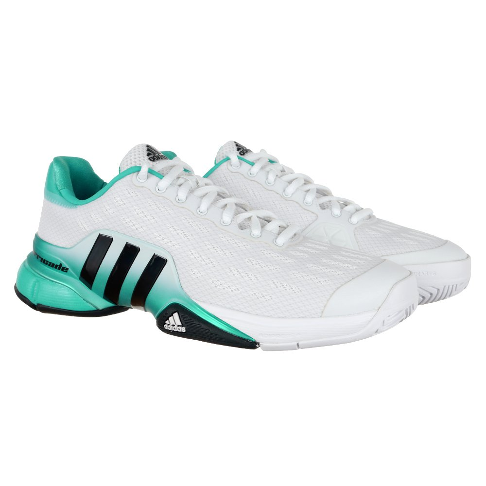 new style 83dae fd4be Buty Adidas Barricade 2016 męskie sportowe treningowe do ten