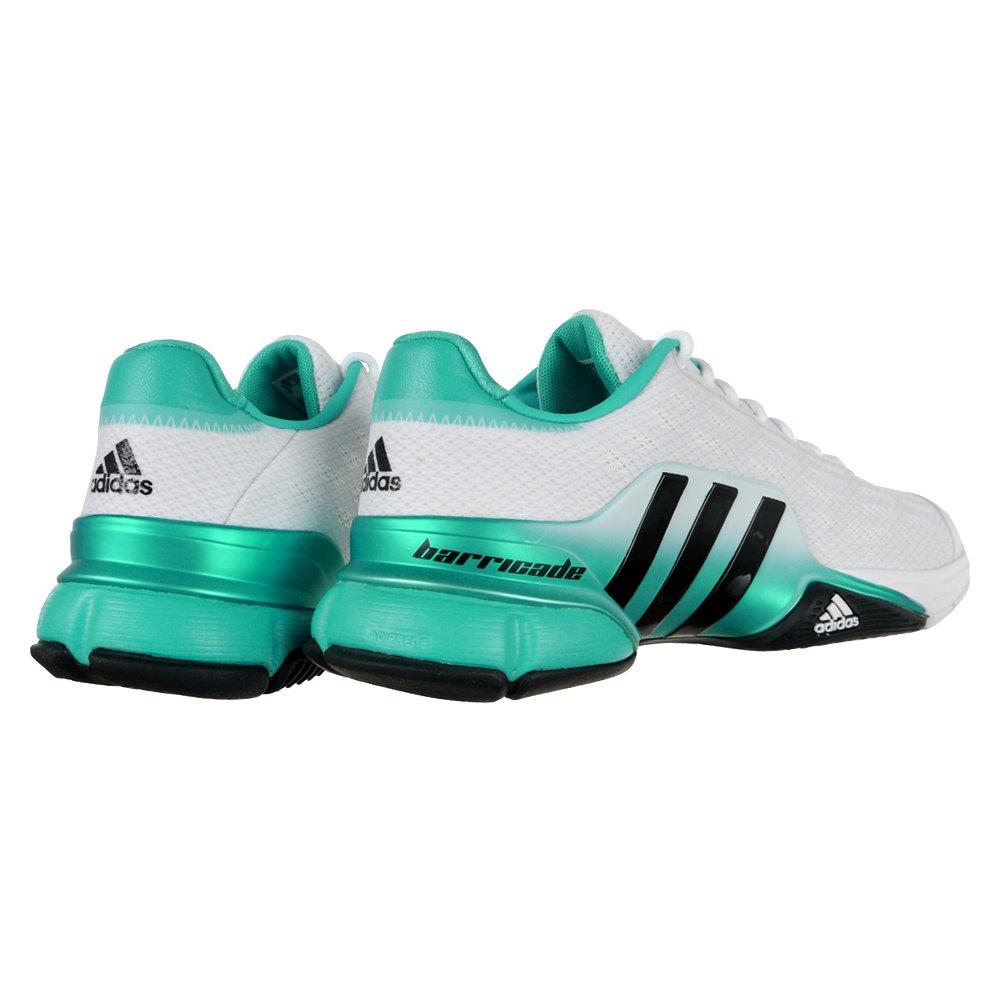 Buty Adidas Barricade 2016 męskie sportowe treningowe do