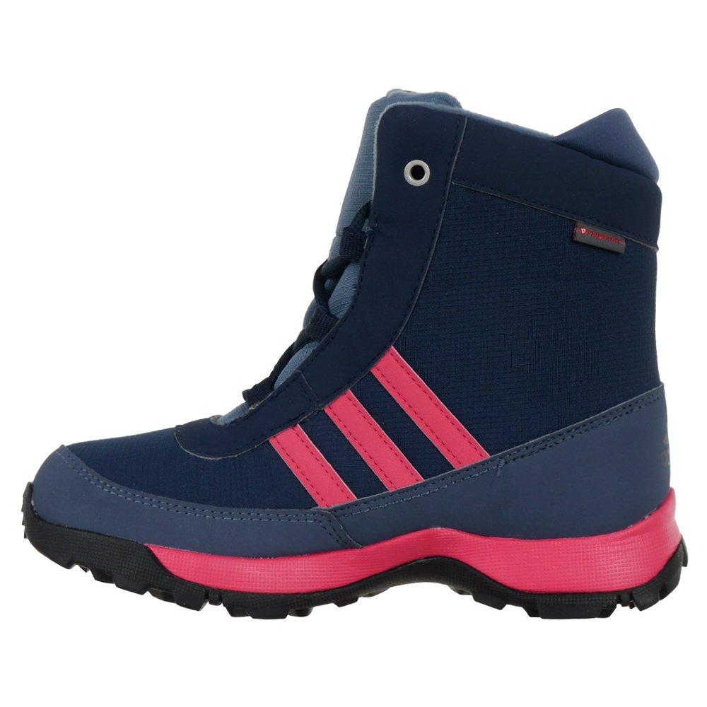 Buty Adidas ClimaWarm AdiSnow ClimaProof dziecięce za kostkę