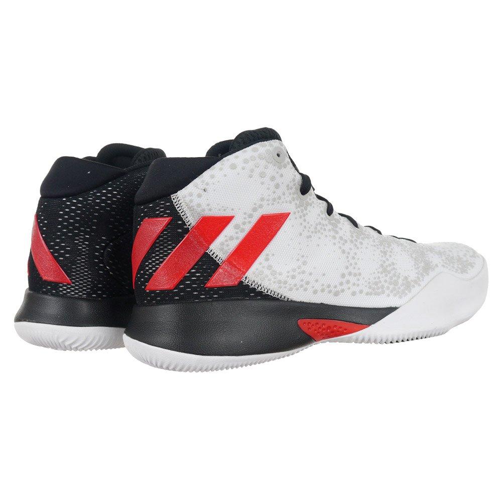 Buty Adidas Crazy Heat męskie sportowe 44 23