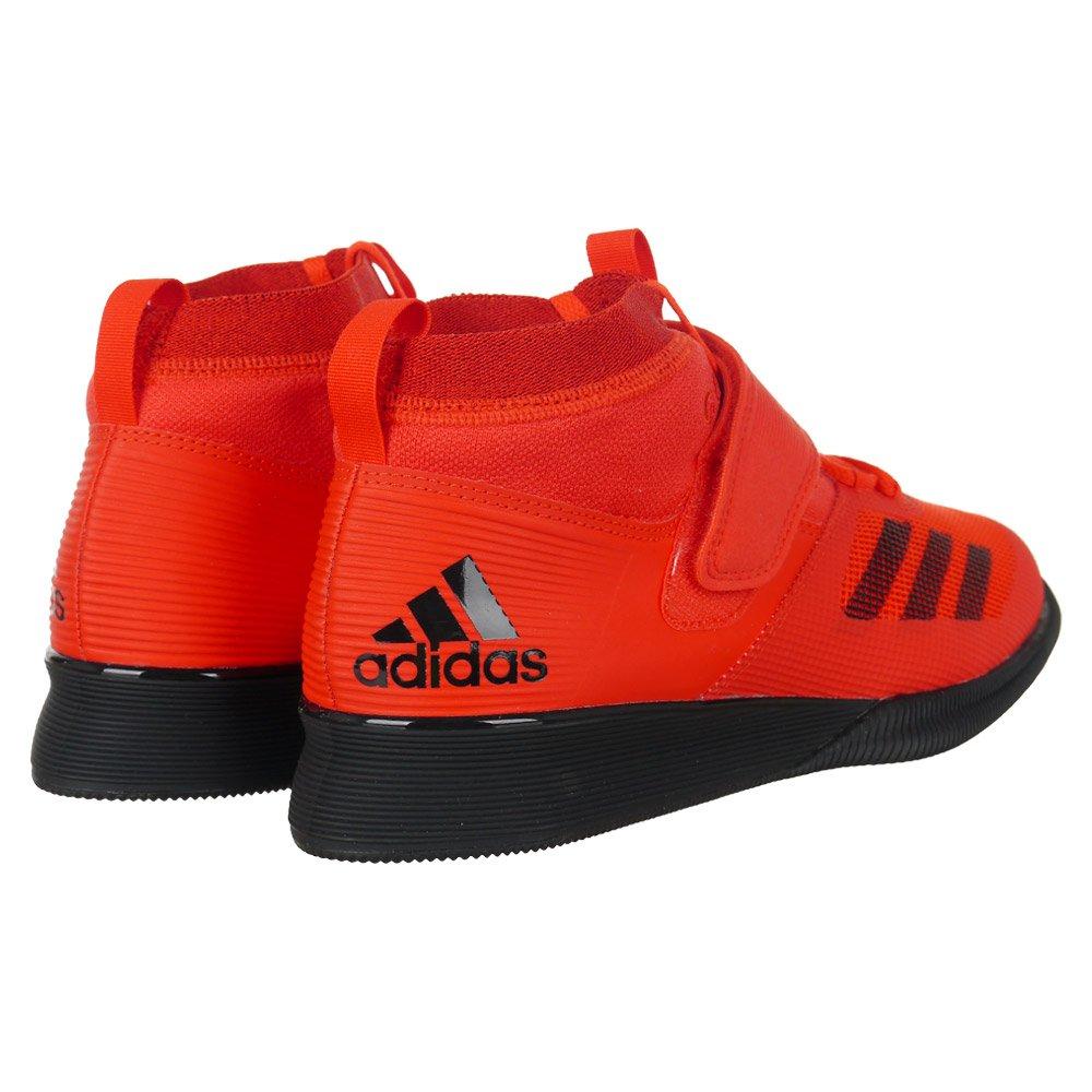 Buty Adidas Crazy Power RK męskie za kostkę do podnoszenia