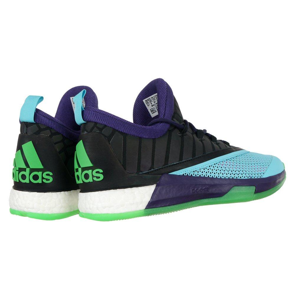 premium selection a146c 9b690 ... Buty Adidas Crazylight Boost 2.5 Low męskie sportowe do koszykówki ...