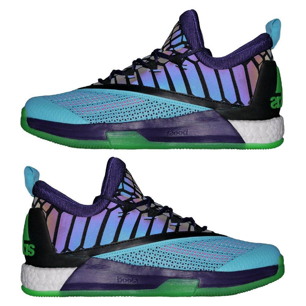 online retailer b7cde 2cf22 ... Buty Adidas Crazylight Boost 2.5 Low męskie sportowe do koszykówki