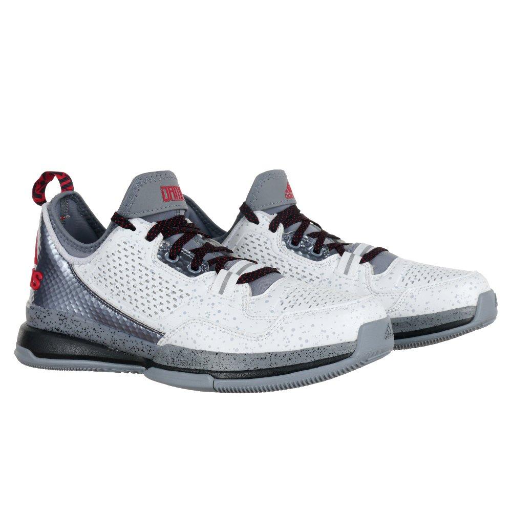 buy popular 959ec 6765c Buty Adidas Damian Lillard męskie za kostkę do koszykówki ...