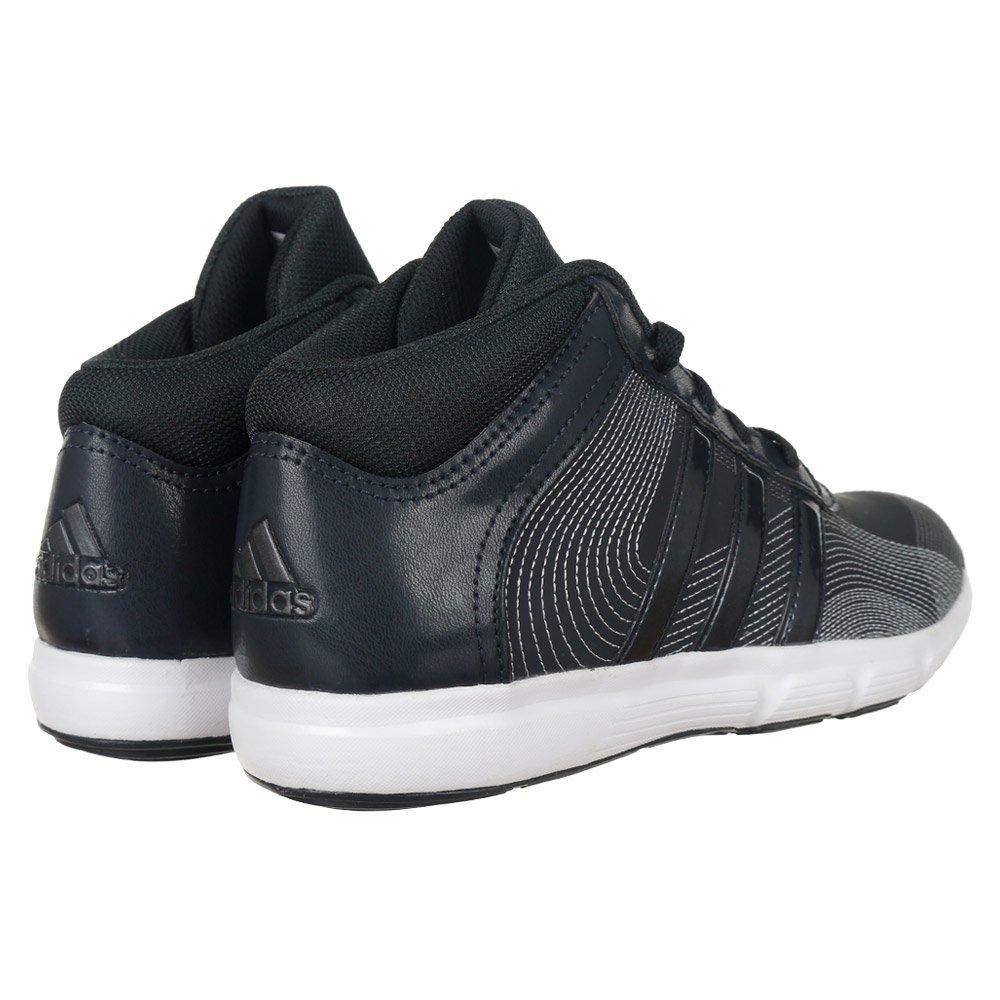 Buty Adidas Essential Star Mid damskie sportowe za kostkę