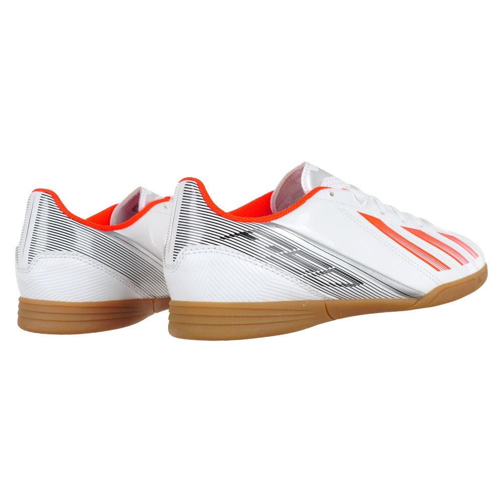 fc0114be9717 Buty Adidas F5 IN J młodzieżowe halówki sportowe na halę M22371 ...