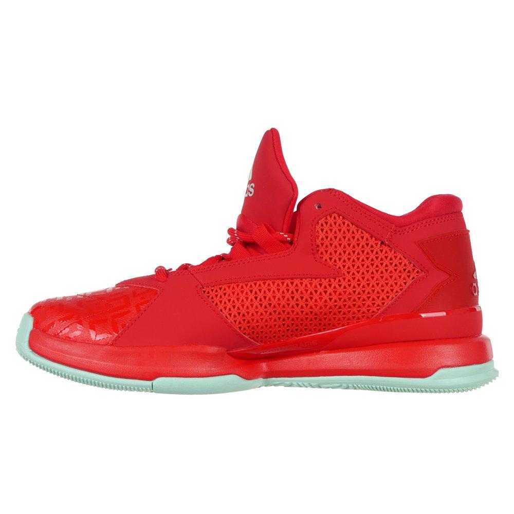 da7164f83522a ... Buty Adidas NBA Street Jam II męskie sportowe halowe do koszykówki za  kostkę ...