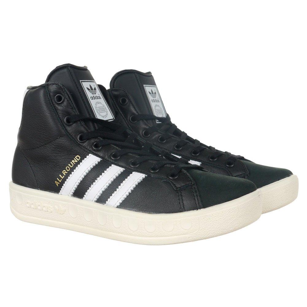 Buty Adidas Originals AllRound OG W damskie trampki sportowe