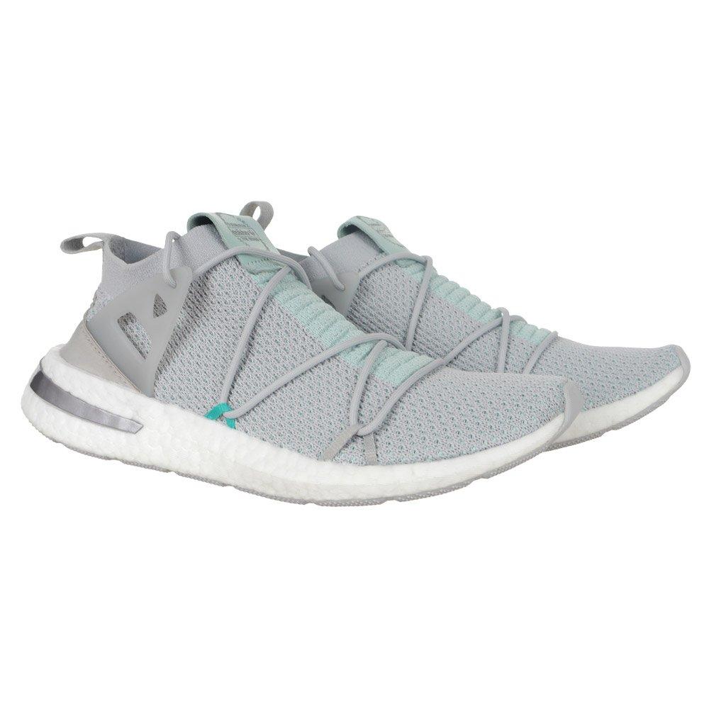 dobry Buty sportowe damskie Adidas Originals dla biegaczy