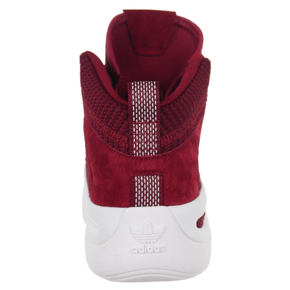 8610dc2ed4bf3 ... Buty Adidas Originals Crazy 8 PrimeKnit ADV unisex sportowe za kostkę  ...