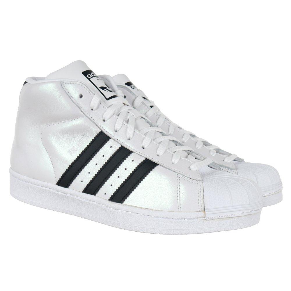 04d1835000c324 Buty Adidas Originals Pro Model unisex sportowe trampki za kostkę ...
