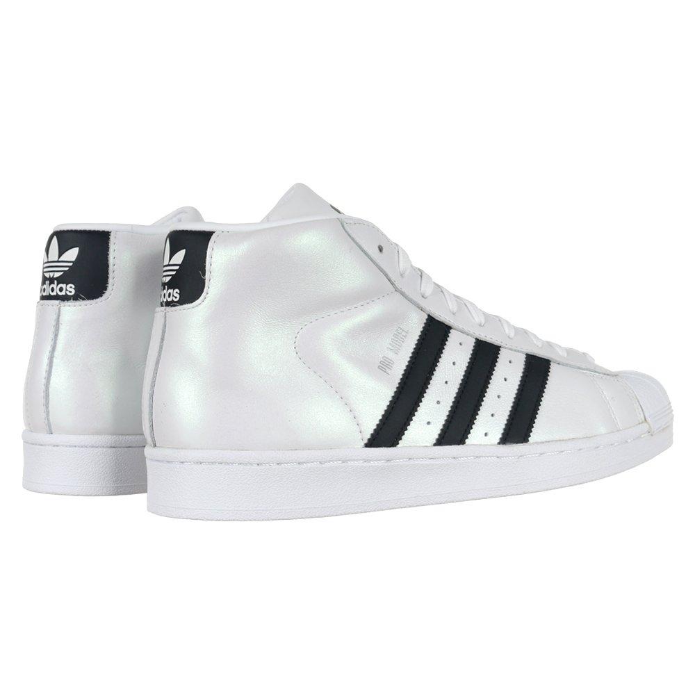 Buty Adidas Originals Pro Model męskie sportowe trampki za