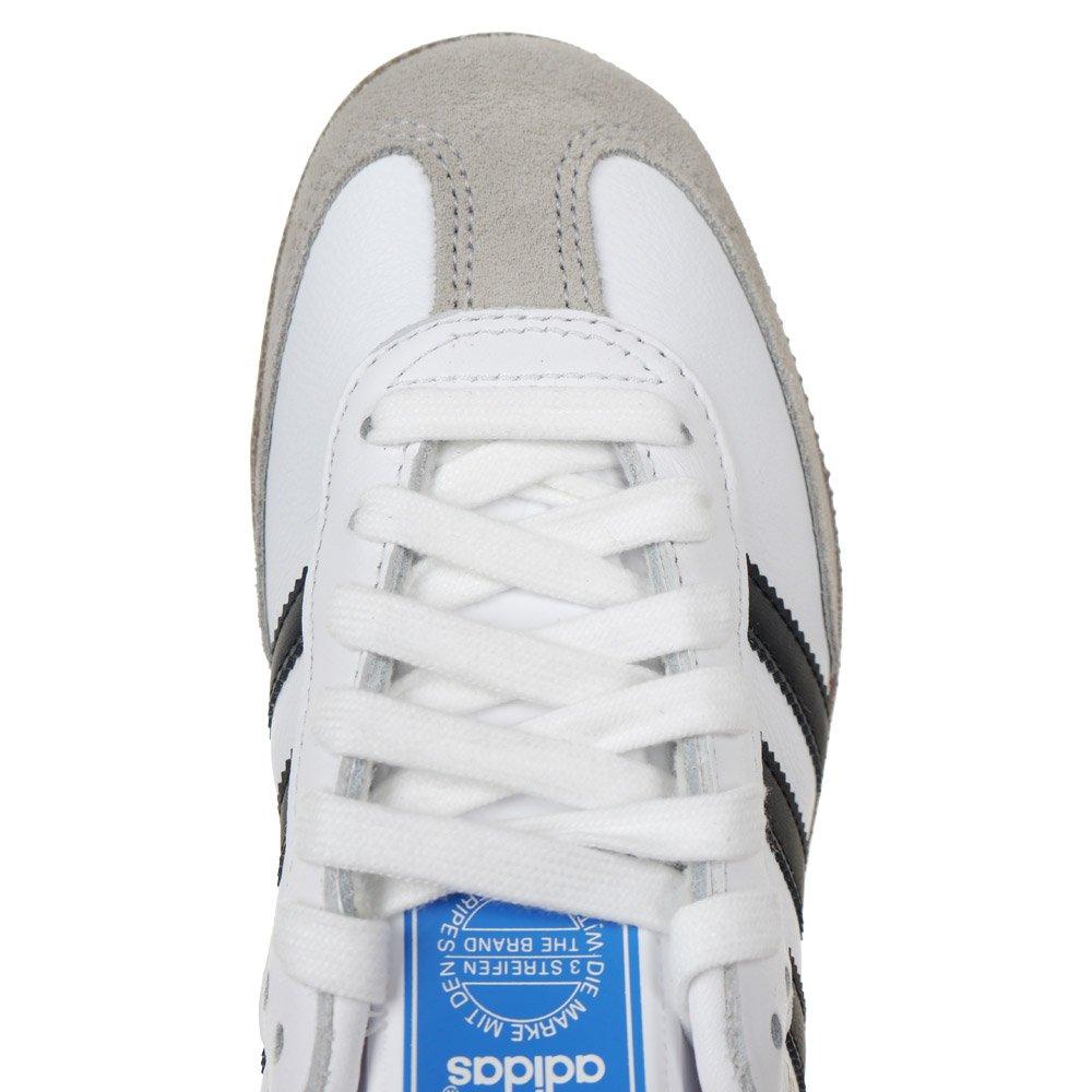Buty Adidas Originals Samba męskie sportowe trampki skórzane