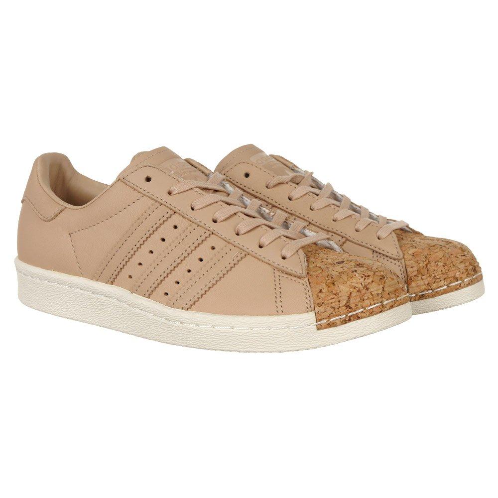 sprawdzić sklep internetowy kody kuponów Buty Adidas Originals Superstar 80s Cork damskie sportowe ...