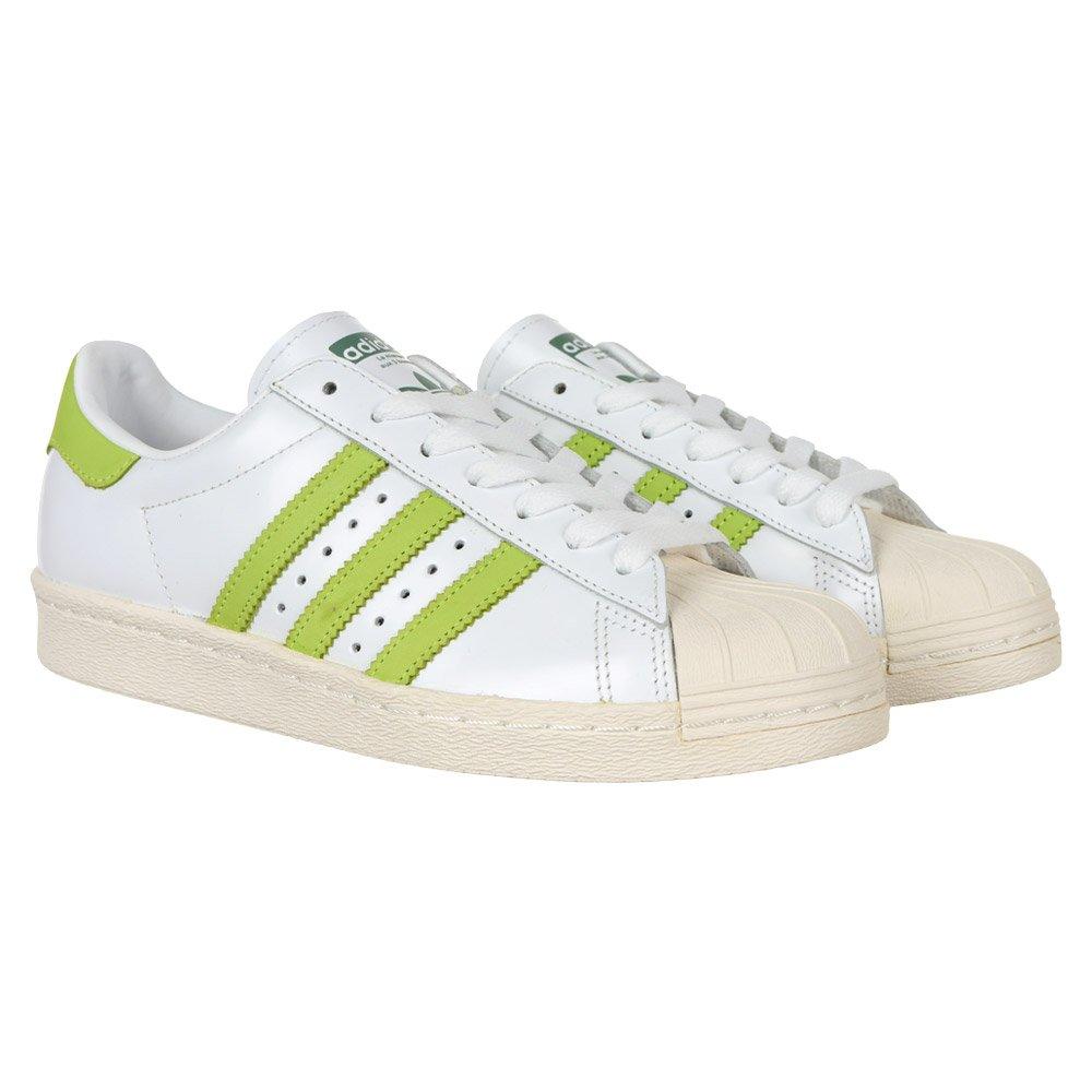 a56745b0f8372 Buty Adidas Originals Superstar 80s męskie sportowe trampki skórzane ...