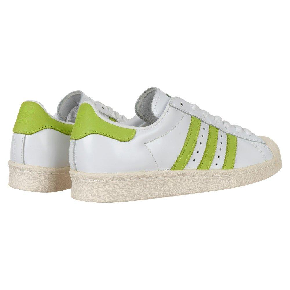 Buty Adidas Originals Superstar 80s męskie sportowe trampki