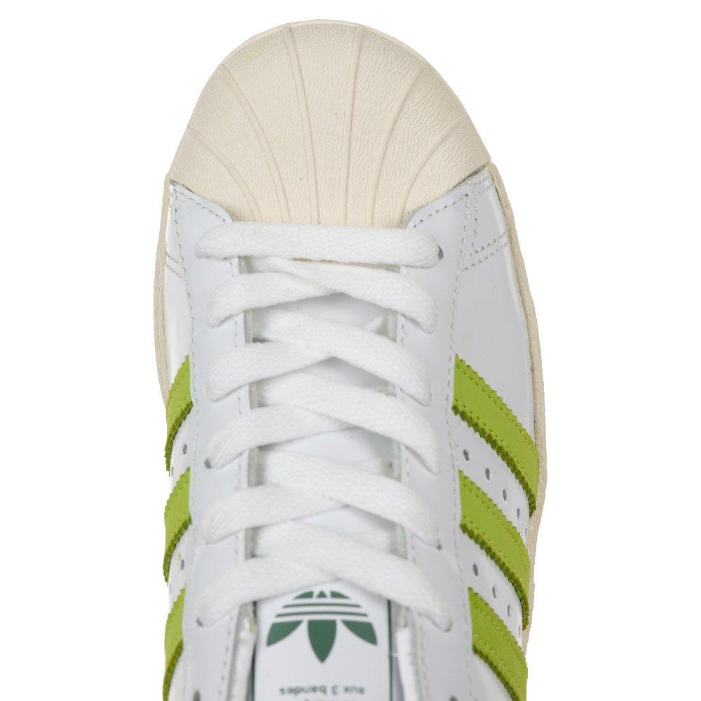d6da953cbcafc ... Buty Adidas Originals Superstar 80s męskie sportowe trampki skórzane ...