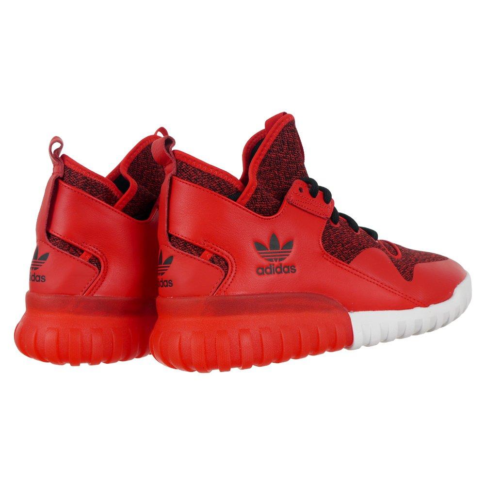 buty za kostke adidas sportowe