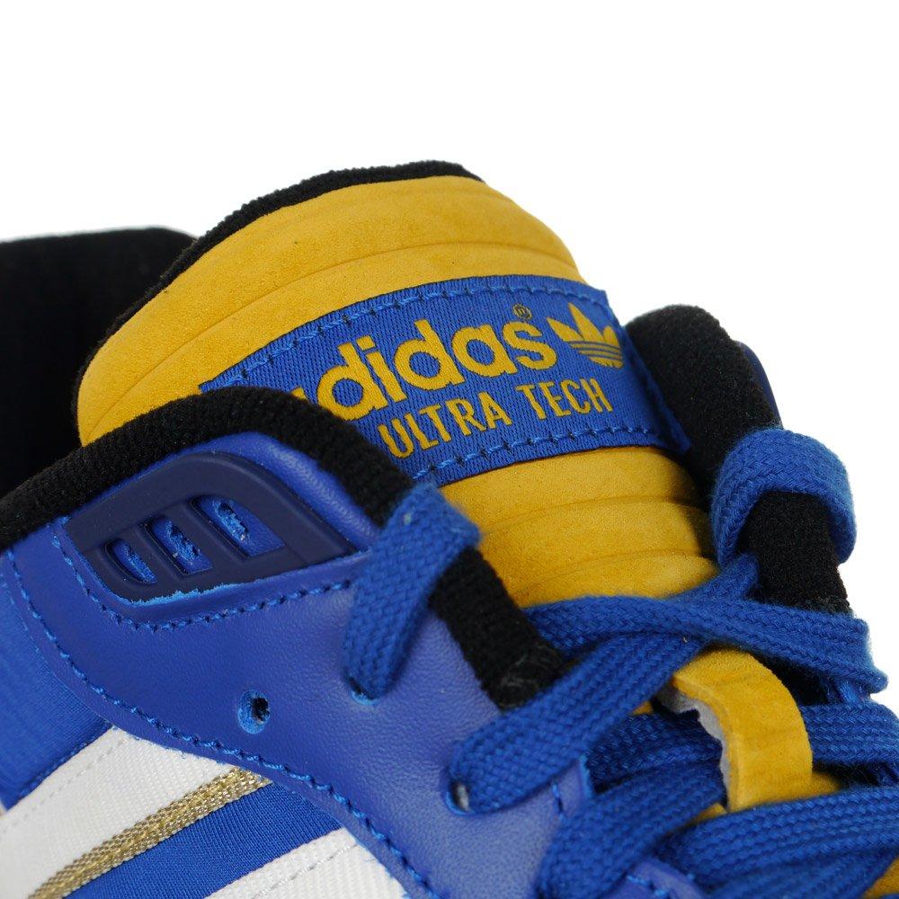 Buty Adidas Originals X Dragon Ball Ultra Tech Vegeta męskie