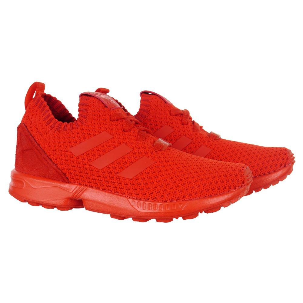 526ac04deb7a3 Buty Adidas Originals ZX Flux Primeknit Junior dziecięce sportowe do  biegania ...