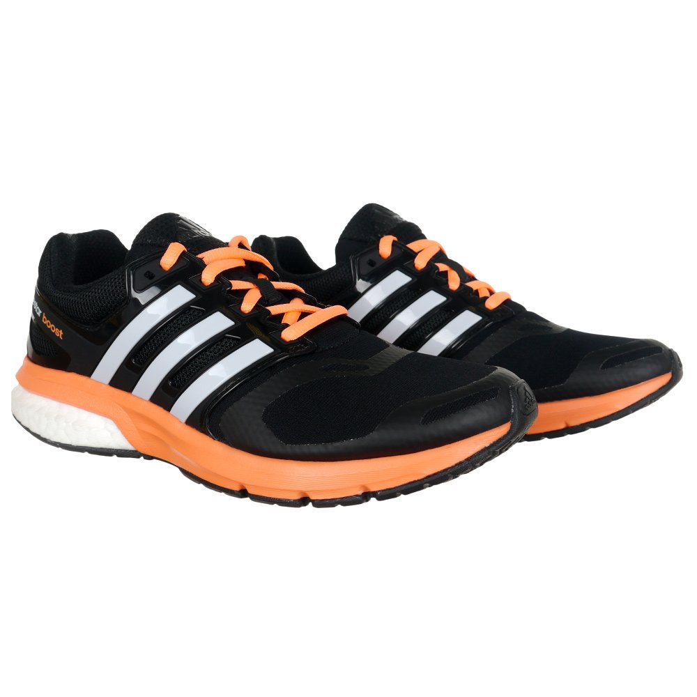 Buty Adidas Questar Boost TechFit damskie sportowe do