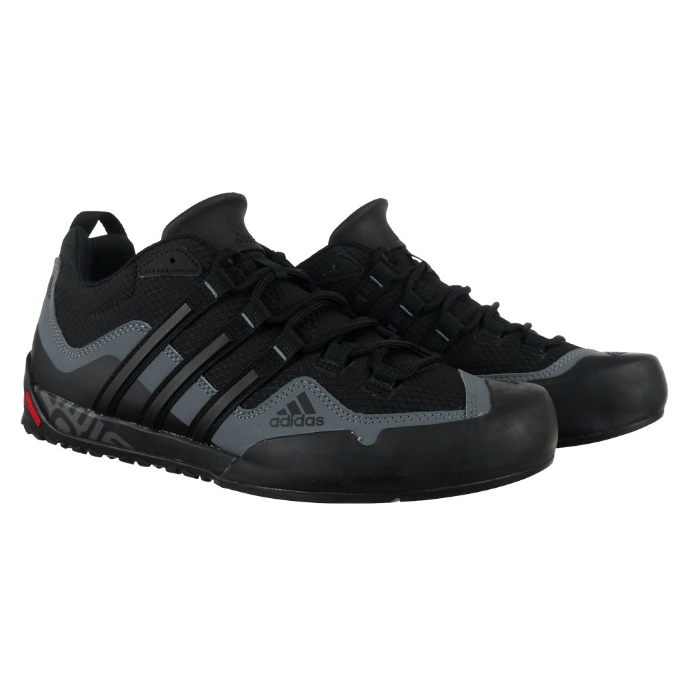 new arrival 9daf2 4be1b Buty Adidas Terrex Swift Solo męskie outdoor trekkingowe ...