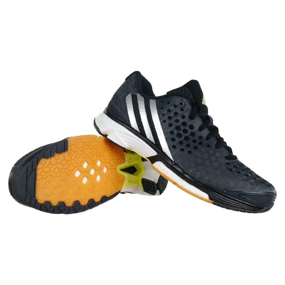 buty adidas do siatkówki podeszwa kauczukowa
