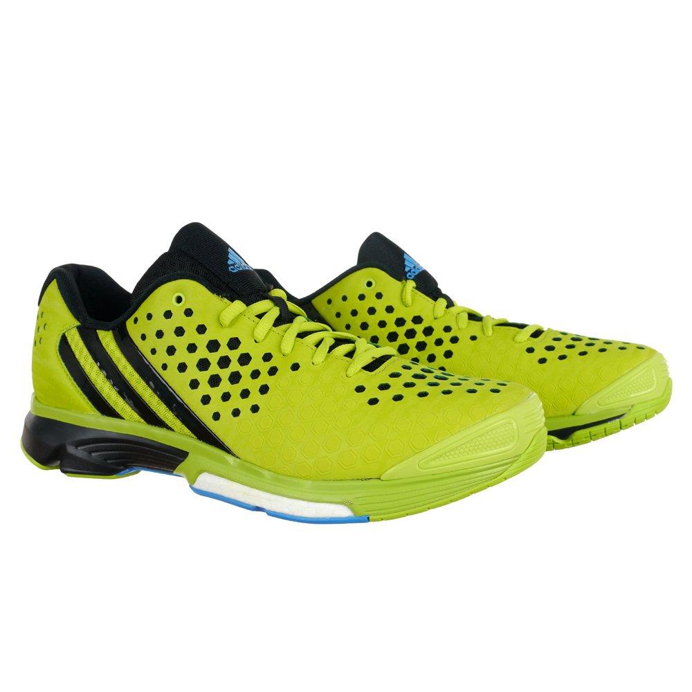Buty Adidas Volley Response Boost męskie siatkarskie AQ5392