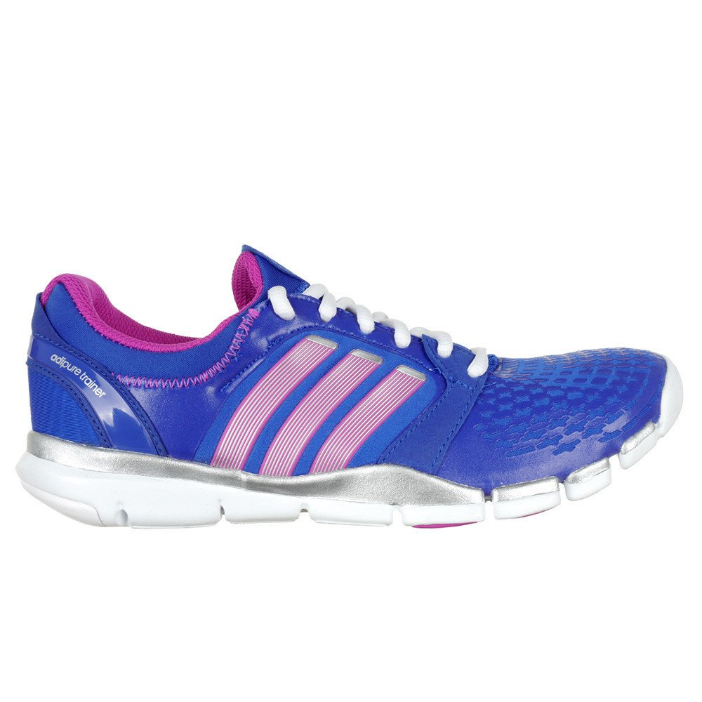 sneakers for cheap a11a3 9853c ... Buty Adidas adiPure Trainer 360 W damskie sportowe do biegania ...