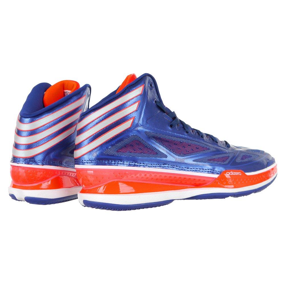 5b6b7a4ed2387 ... Buty Adidas adiZero Crazy Light 3 męskie za kostkę do koszykówki ...