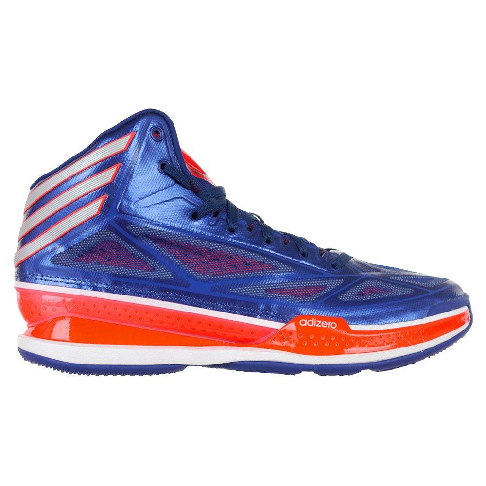 low priced 7861c e614b ... Buty Adidas adiZero Crazy Light 3 męskie za kostkę do koszykówki ...