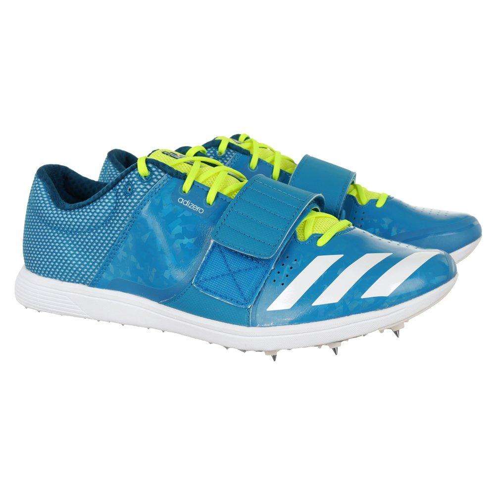 promo code 50a31 ecc8c Buty Adidas adiZero unisex kolce lekkoatletyczne do trójskoku i skoku o  tyczce ...