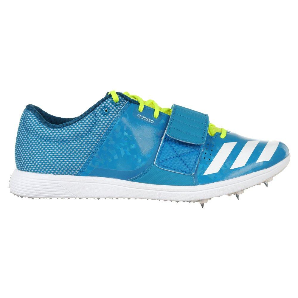 new concept f1f44 d3d4c ... Buty Adidas adiZero unisex kolce lekkoatletyczne do trójskoku i skoku o  tyczce ...