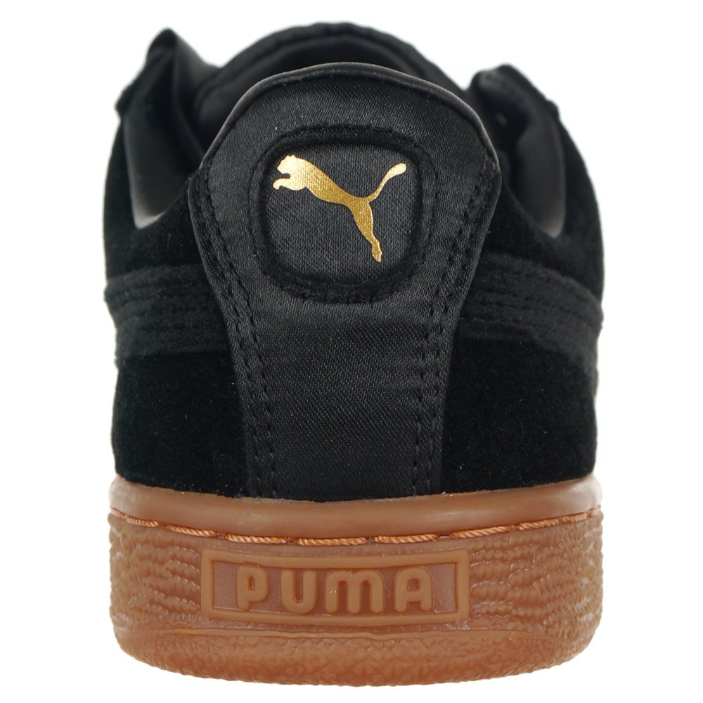 Buty Puma Basket Heart VS damskie sportowe 366731 03 czarny
