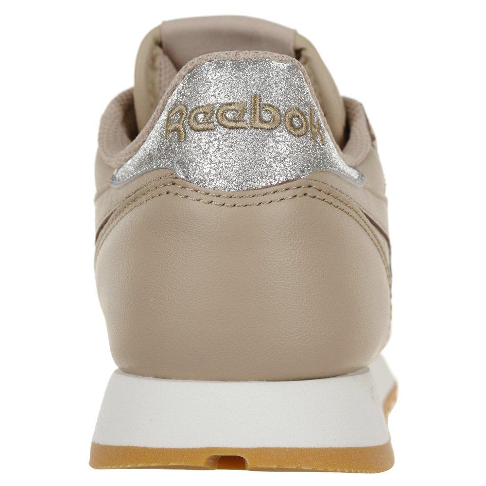 buty na tanie tania wyprzedaż najlepiej sprzedający się Buty Reebok Classic Leather Met Diamond damskie sportowe ...