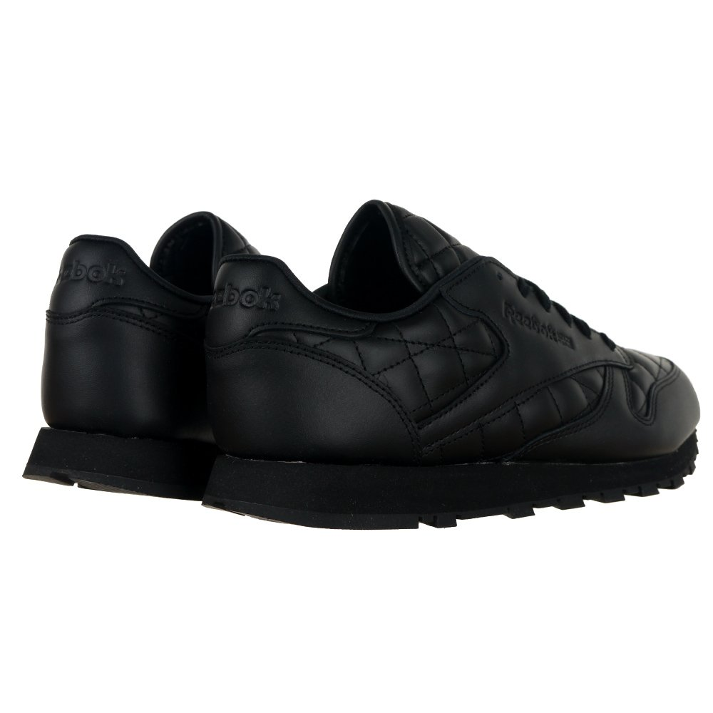 Buty Reebok Classic Leather Quilted damskie sportowe