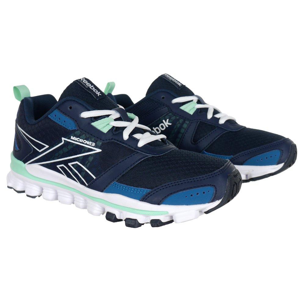04dfefc0 Buty Reebok Hexaffect Run damskie sportowe do biegania M47780 ...