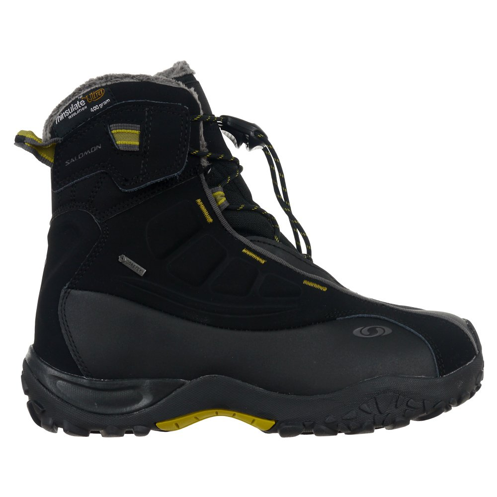 c60a8512d15f8 ... Buty Salomon B52 TS Gore-Tex męskie śniegowce wodoodporne outdoor  trekkingowe zimowe ...