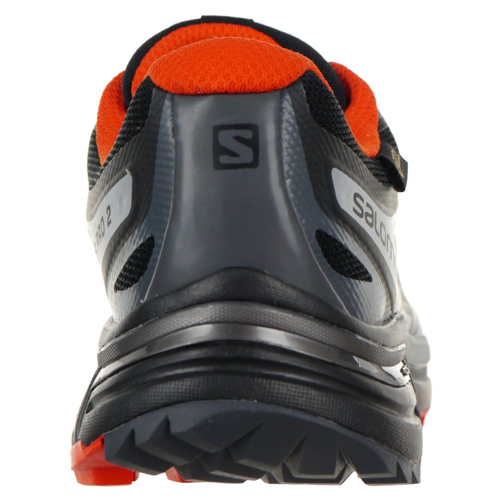 fb6c1113 ... Buty Salomon Wings Pro 2 Gore-Tex męskie do biegania outdoor trail  running ...
